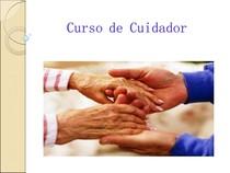 apostila do cuidador de idosos