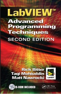 LabView Advanced Programming Techniques - Controle I