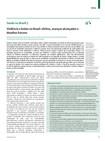 Violência e lesões no Brasil: efeitos, avanços alcançados e desafios futuros. RECHENHEIM. M.E. et al (2011)