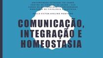 Comunicação, integração e homeostasia
