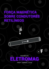Força Magnética Sobre Condutores Retilíneos