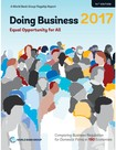 Doing Business 2017 - Equal Opportunity for All