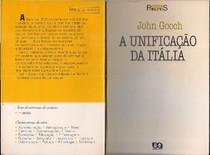 A Unificação da Itália - John Gooch