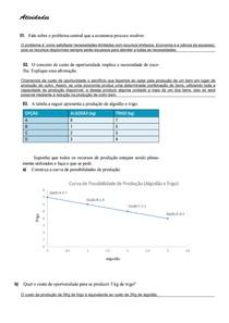 APOSTILA DE ECONOMIA ESTÁCIO RESPOSTAS