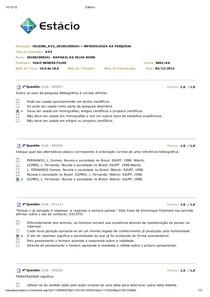 AV3 - METODOLOGIA DA PESQUISA