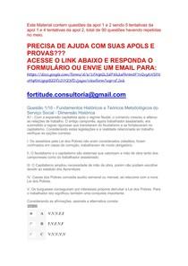 apol1e2-fundamentos-historicos-e-teoricos-metodologicos-so-servico-social-dimensao-historica