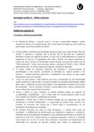 Luhmann - Direito e Sociologia II - Direito positivo - resumo