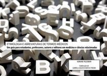 Etimologia e Abreviaturas de Termos Médicos (PDF)