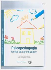 PSICOPEDAGOGIA TEORIAS DA APRENDIZAGEM