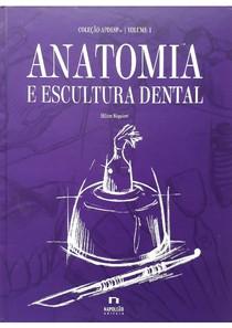 Anatomia e Escultura Dental Hilton Riquieri