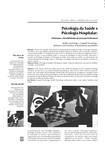 Psicologia da Saúde-Psicologia Hospitalar