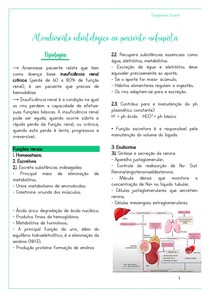 Atendimento odontológico ao paciente nefropata