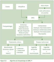 Diabetes Mellitus tipo 1 - causa, fisiopatologia, sintomas e tratamento