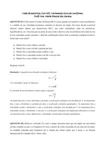 Lista UA 5_Movimento Circular Uniforme