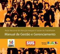 Manual de Gestão e Gerenciamento - RENAST