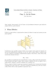 Lei_de_Gauss Eletromagnetismo