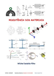 Resistencia Dos Materiais Apostila SIMPLES - Prof. Michel Saldalla Filho