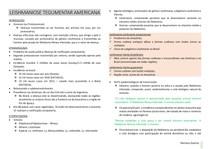 Leishmaniose Tegumentar Americana (LTA)
