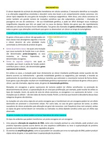 Oncogenética