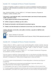 01 - INVESTIGAÇÃO DE RISCO E FRAUDES CORPORATIVAS