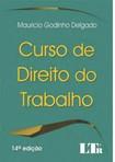 Curso de Direito do Trabalho 2015   Maurício Godinho Delgado