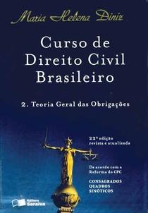 MariaHelenaDiniz.CursodeDireitoCivilBrasileiro-Vol.2TeoriaGeraldasObrigações(2007)
