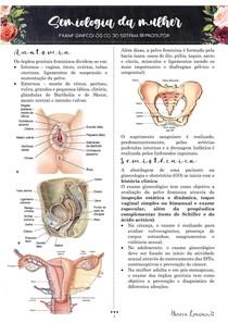 Semiologia ginecológica