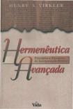 Hermenêutica Avançada   Henry A. Virkler