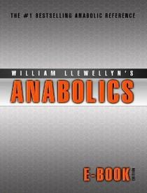 Anabolics E Book Edition Llewellyn, William - Fisiologia do - 44