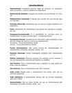Manual de Medicamentos. Conceitos, características e formas que se apresentam