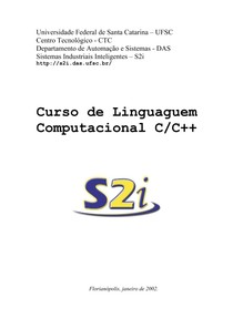Apostila - Programa--o C++