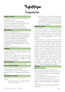 Infectologia - Coqueluche