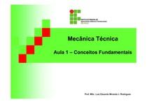 Mecânica Geral (2)