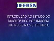 introdução à radiologia e ultrassonografia veterinária