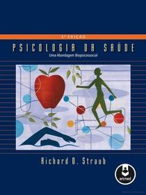 Psicologia aplicada a saúde   STRAUB