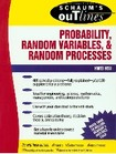 Probability, Random Variables & Random Processes