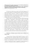 Medicalização na educação infantil e no ensino fundamental e as políticas de formação docente Souza, Marilene