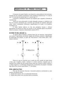 transistores - Eletricidade e Eletrônica 8a3aeb9060