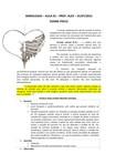 SEMIOLOGIA CARDIOVASCULAR - CONTINUAÇÃO - EXAME FÍSICO CARDIOVASCULAR