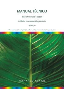 Manual técnico de aromaterapia