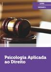 Psicologia Aplicada ao Direito U1, livro didático faculdade anhanguera campinas