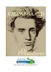 31(2) - kierkegaard - coleção os pensadores (1979)