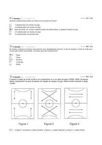 Futebol e Futsal - Avaliando o aprendizado 2015.2 - Metodologi 77a9f10d3ba2c