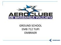 Ground School Tupi