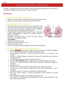 Fisiologia Cardiovascular III