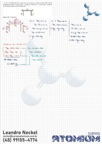 Exercício Aplicação Leis de Newton - Halliday 10ed Cap5 n67