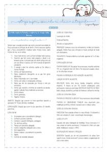 Estágio supervisionado em clínica integrada 6,7