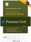 coleção exame oab vol 2 processo civil