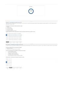 Apol 1 Contabilidade de Instituições Financeiras e Contabilidade e Gestão de Micro e Pequenas Empresas