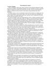 Conceito e fisiologia, características, localização